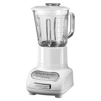 Блендер KitchenAid 5KSB5553EWH (90971)