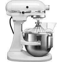 Миксер KitchenAid 5KPM5EWH (12715)