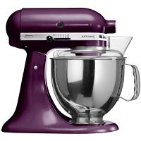 Миксер KitchenAid 5KSM150PSEBY (59386)