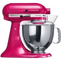 Миксер KitchenAid 5KSM150PSERI (77022)