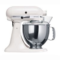 Миксер KitchenAid 5KSM150PSEWH (29908)