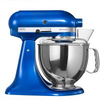 Миксер KitchenAid 5KSM150PSEEB (89901)