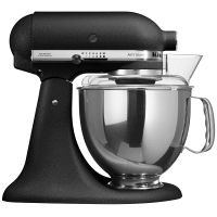 Миксер KitchenAid 5KSM150PSEBK (57362)