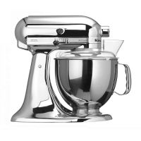 Миксер KitchenAid 5KSM150PSECR (32978)