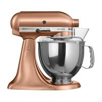Миксер KitchenAid 5KSM150PSECP (86241)
