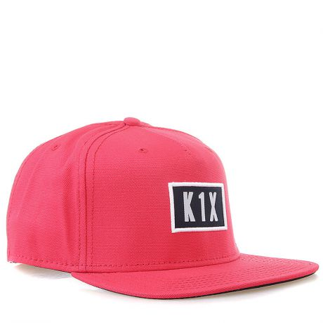 K1X K1X STRAIGHT UP SNAPBACK CAP