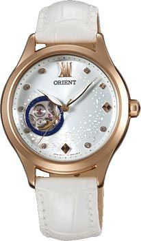 Orient Часы Orient DB0A008W. Коллекция Fashionable Automatic