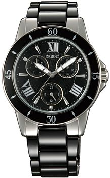 Orient Часы Orient UT0F004B. Коллекция Fashionable Quartz