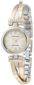 Anne Klein Часы Anne Klein 9479MPTR. Коллекция Fashion time