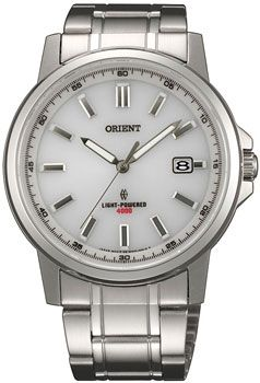 Orient Часы Orient WE02005W. Коллекция Light Power 4000