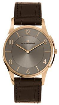 Jacques Lemans Часы Jacques Lemans 1-1778Y. Коллекция London