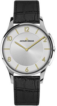 Jacques Lemans Часы Jacques Lemans 1-1778K. Коллекция London