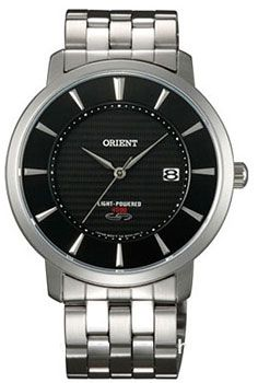 Orient Часы Orient WF01003B. Коллекция Light Power 4000