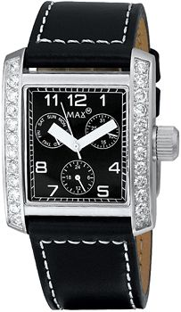 MAX XL Watches Часы MAX XL Watches 5-max441. Коллекция Square