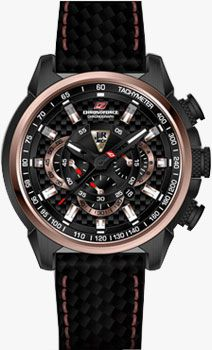 Chronoforce Часы Chronoforce 5212-E. Коллекция Chronograph