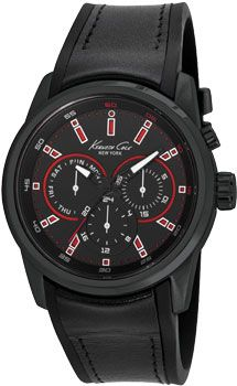 Kenneth Cole Часы Kenneth Cole 10022536. Коллекция Technology