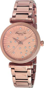 Kenneth Cole Часы Kenneth Cole IKC0019. Коллекция Classic