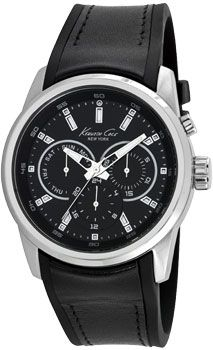 Kenneth Cole Часы Kenneth Cole 10022534. Коллекция Technology