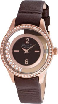 Kenneth Cole Часы Kenneth Cole IKC2882. Коллекция Transparency