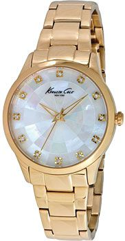Kenneth Cole Часы Kenneth Cole IKC0013. Коллекция Classic