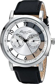 Kenneth Cole Часы Kenneth Cole IKC8081. Коллекция Transparency