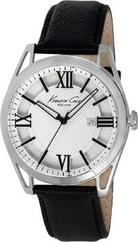 Kenneth Cole Часы Kenneth Cole IKC8072. Коллекция Classic