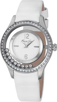 Kenneth Cole Часы Kenneth Cole IKC2881. Коллекция Transparency