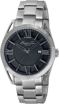Kenneth Cole Часы Kenneth Cole IKC9372. Коллекция Classic