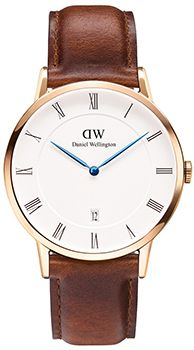 Daniel Wellington Часы Daniel Wellington 1100DW. Коллекция St Mawes