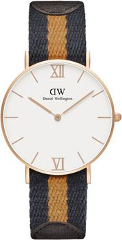 Daniel Wellington Часы Daniel Wellington 0554DW. Коллекция Selwyn
