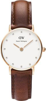 Daniel Wellington Часы Daniel Wellington 0900DW. Коллекция St Mawes