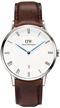 Daniel Wellington Часы Daniel Wellington 1123DW. Коллекция Bristol