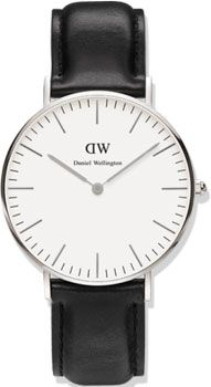 Daniel Wellington Часы Daniel Wellington 0608DW. Коллекция Sheffield