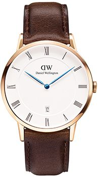 Daniel Wellington Часы Daniel Wellington 1103DW. Коллекция Bristol