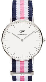 Daniel Wellington Часы Daniel Wellington 0605DW. Коллекция Southampton