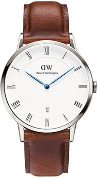 Daniel Wellington Часы Daniel Wellington 1120DW. Коллекция St Mawes