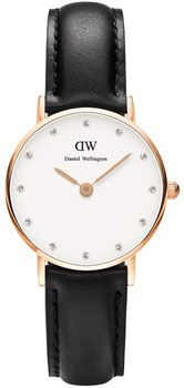 Daniel Wellington Часы Daniel Wellington 0901DW. Коллекция Sheffield