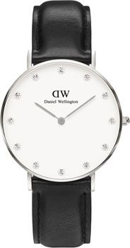 Daniel Wellington Часы Daniel Wellington 0961DW. Коллекция Sheffield