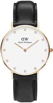 Daniel Wellington Часы Daniel Wellington 0951DW. Коллекция Sheffield