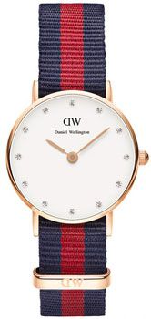 Daniel Wellington Часы Daniel Wellington 0905DW. Коллекция Oxford