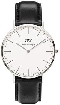 Daniel Wellington Часы Daniel Wellington 0206DW. Коллекция Sheffield