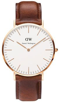 Daniel Wellington Часы Daniel Wellington 0106DW. Коллекция St Mawes