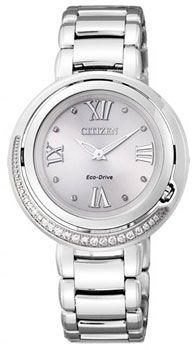 Citizen Часы Citizen EX1120-53X. Коллекция Eco-Drive