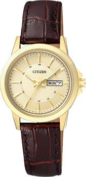 Citizen Часы Citizen EQ0603-08PE. Коллекция Basic