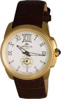 Appella Часы Appella 4413.01.0.1.01. Коллекция Dress watches