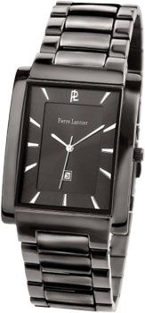 Pierre Lannier Часы Pierre Lannier 217D489. Коллекция Rectangle