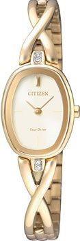 Citizen Часы Citizen EX1412-82PE. Коллекция Eco-Drive