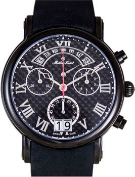 Mathey-Tissot Часы Mathey-Tissot H7030RS. Коллекция Retrograde Chrono
