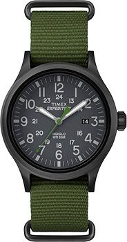 Timex Часы Timex TW4B04700. Коллекция Expedition