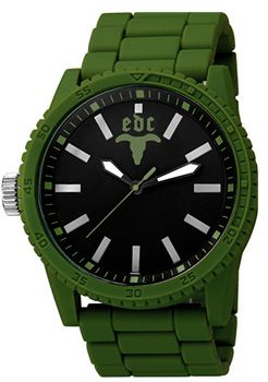 EDC Часы EDC EE100291006. Коллекция Color & Plastic